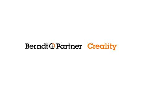 Berndt und Partner Creality