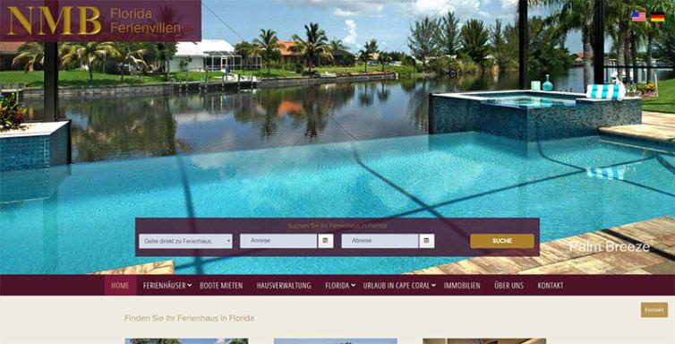 NMB Florida Ferienhäuser